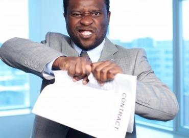 resiliation assurance pret immobilier