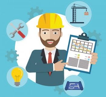 Assurance de prêt immobilier ouvrier du bâtiment