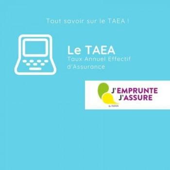 Qu'est-ce le TAEA ?