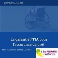 L'assurance PTIA