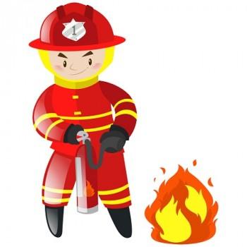 Assurance de prêt immobilier sapeurs-pompiers / secouristes